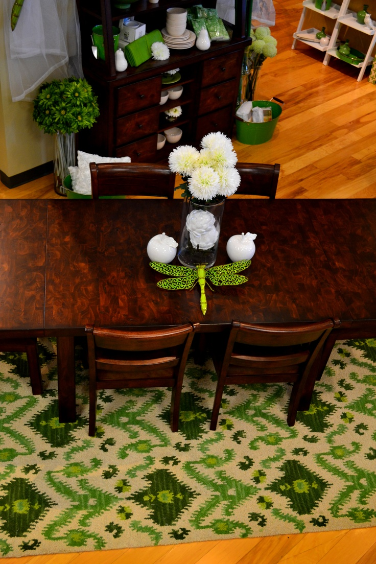 Dining Table Place Dining Table Rug