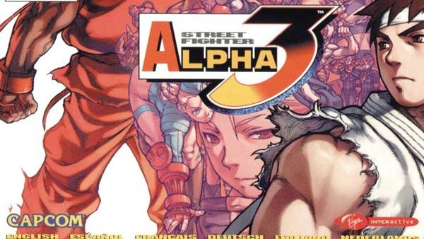Street Fighter Alpha 3 GBA ROM (USA) - https://www.ziperto.com/street-fighter-alpha-3-gba-rom/