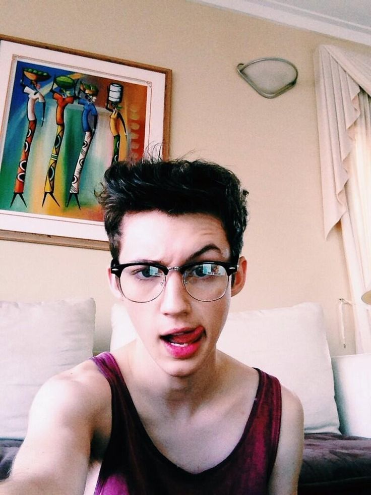 troye Sivan - greatest youtuber