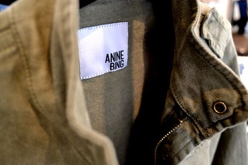 News from Anine Bing in store