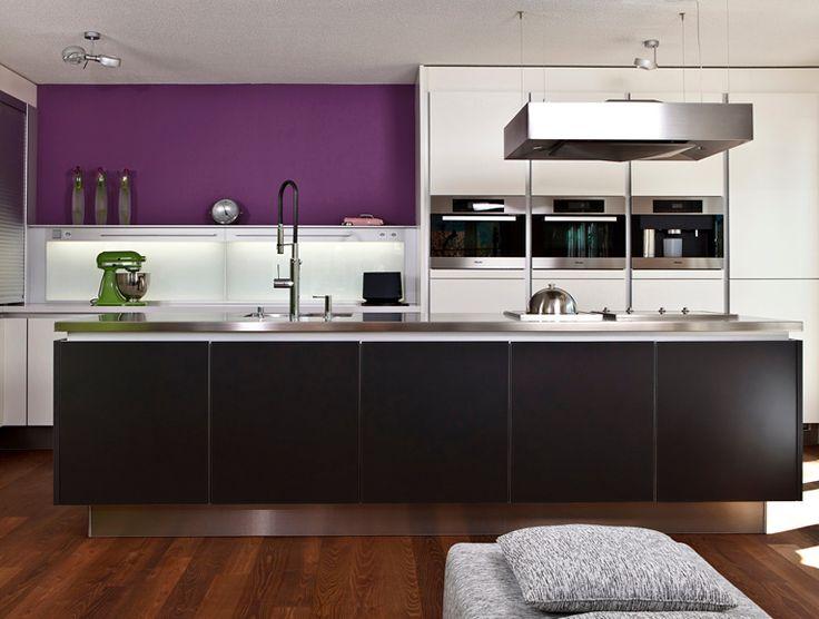48 best Küchen images on Pinterest Modern kitchens, Contemporary - plana küchen preise