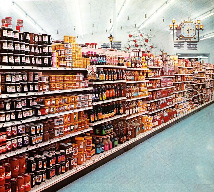Grocery Stores Los Angeles: 333 Best Grocery Stores Images On Pinterest