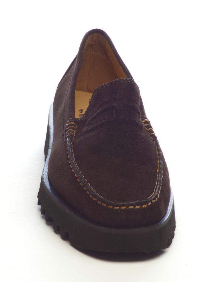 Crosstown Classic Vibram Loafer