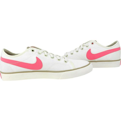 Pantofi sport femei Nike Primo Court Canvas #nike