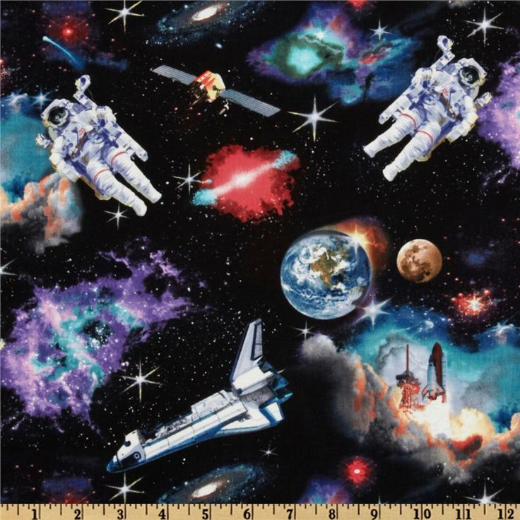 25 unique space astronauts ideas on pinterest astronaut for Space inspired fabric