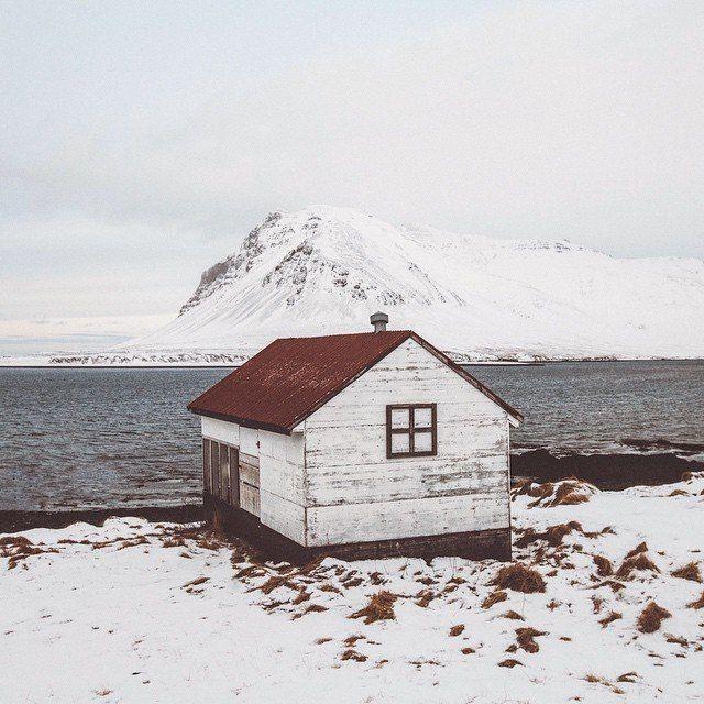 69 best casas de madera images on pinterest log houses - Casas de madera y mas com ...
