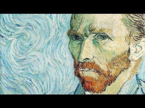 Vincent Van Gogh-La Pincelada de un Genio