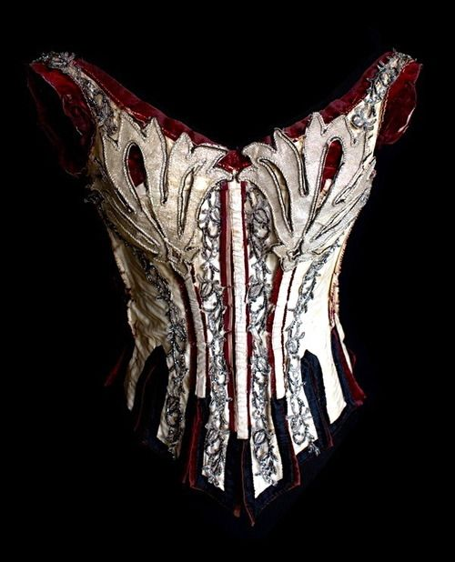 reminds me of the acient elf armour from skyrim londonwarrior  Fashion Armour Red velvet