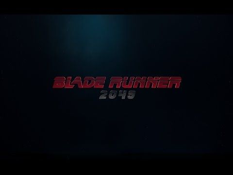 "'Blade Runner 2049' First Teaser Introduces Ryan Gosling to Harrison Ford: ""I Had Your Job Once"""