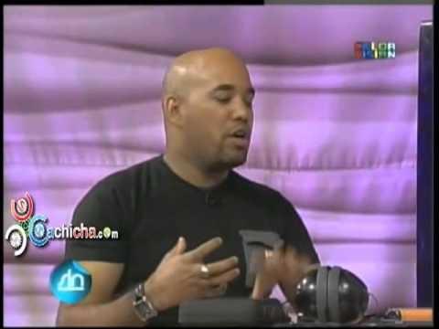 Consejos para cuidar sus aparatos tecnológicos durante Semana Santa @Kailey Johnson #Video - Cachicha.com