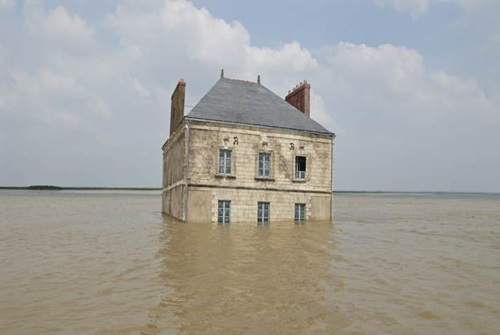 Maison Loire -  Jean-luc Courcoult - Le Voyage à Nantes Couëron