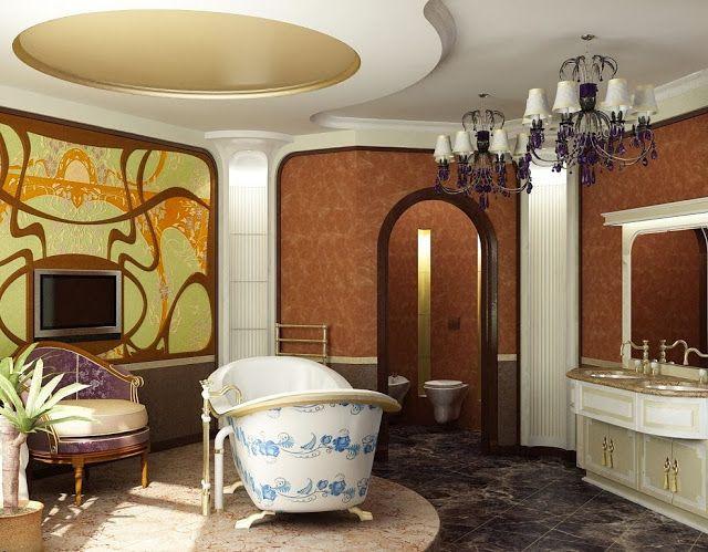 Интерьер в стиле модерн: 7 особенностей | Sweet home