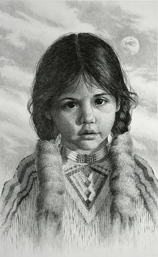 """Little Moon"" 