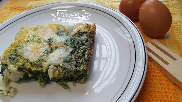 Una ricetta nutriente, facile e nello stesso tempo molto gustosa. Grazie alla cottura in forno risulterà più leggera quindi più sana!