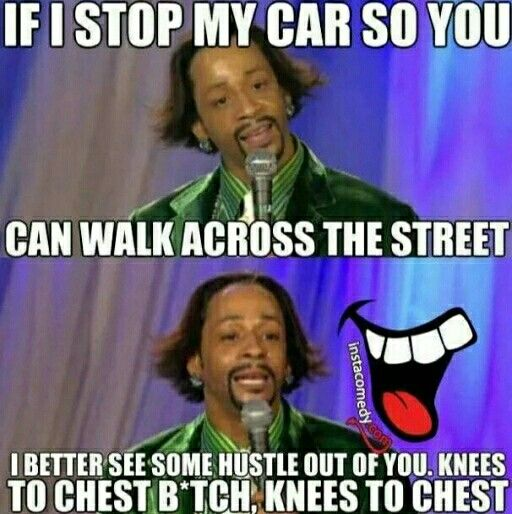 Katt williams, hilarious!