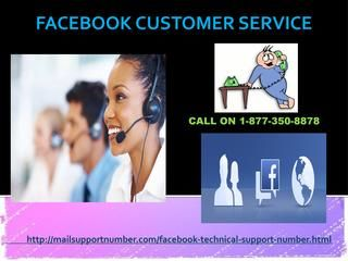Add temporary profile picture by using Facebook customer service 1-877-350-8878Facebook always introduces new features and now it rolled out with new feature i.e. temporary profile picture in which you can choose time limit for your profile picture after that it will automatically vanish. You can contact Facebook customer service team who will teach you how to replace your current profile picture to temporary one. Our toll- free number is 1-877-350-8878…