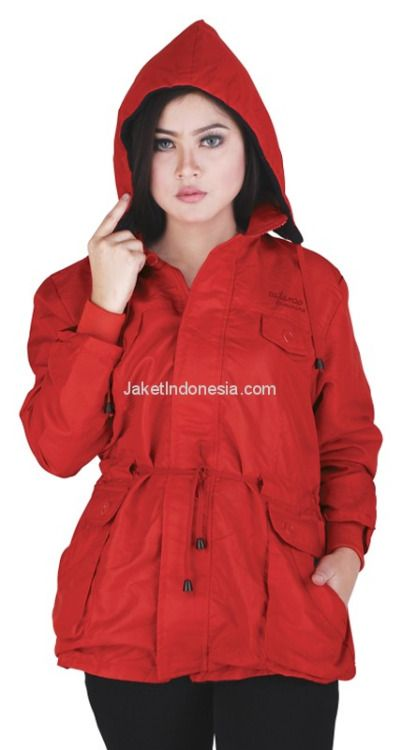 Jaket wanita CRC 117 adalah jaket wanita yang nyaman untuk...