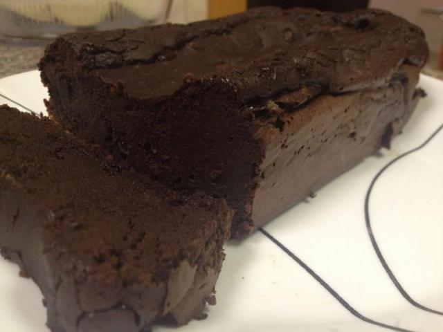 Looney Spoons Chocolate Cake Recipe