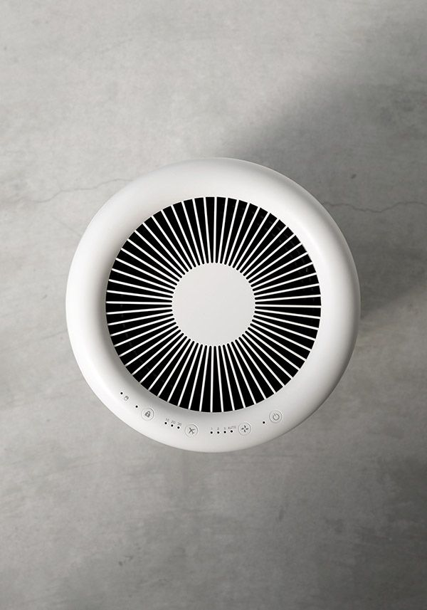 MUJI MJ-AP1 air purifier
