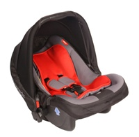 Phil and Teds Bebe pod infant carseat review. ohbaby.co.nz