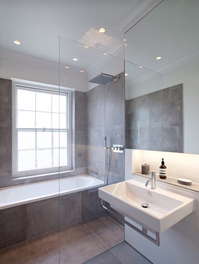 Bathroom from houzz