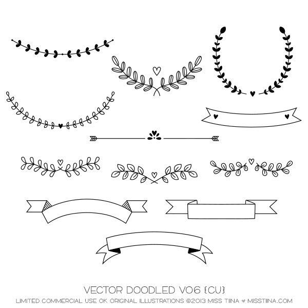 Vector Doodled Vo6 {CU}