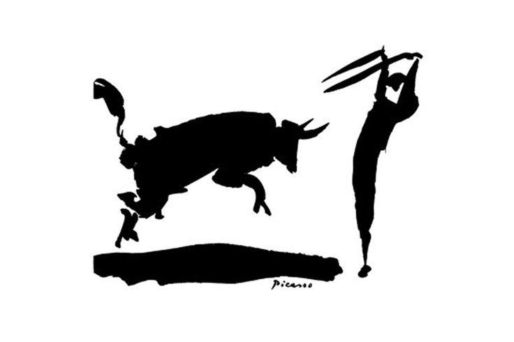 Ταύρος και ταυρομάχος