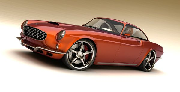 39 best images about volvo p1800 customs on pinterest. Black Bedroom Furniture Sets. Home Design Ideas
