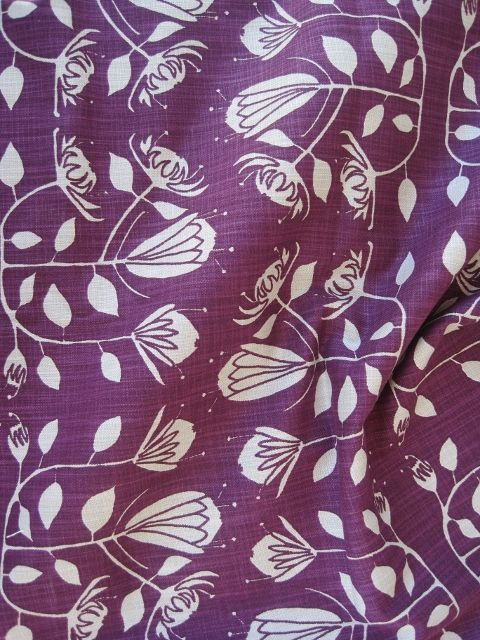 Maradadhi Protea — Maradadhi Textiles