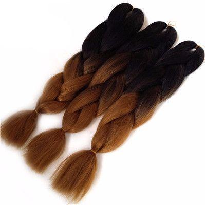 1000 ideas about kanekalon braiding hair on pinterest