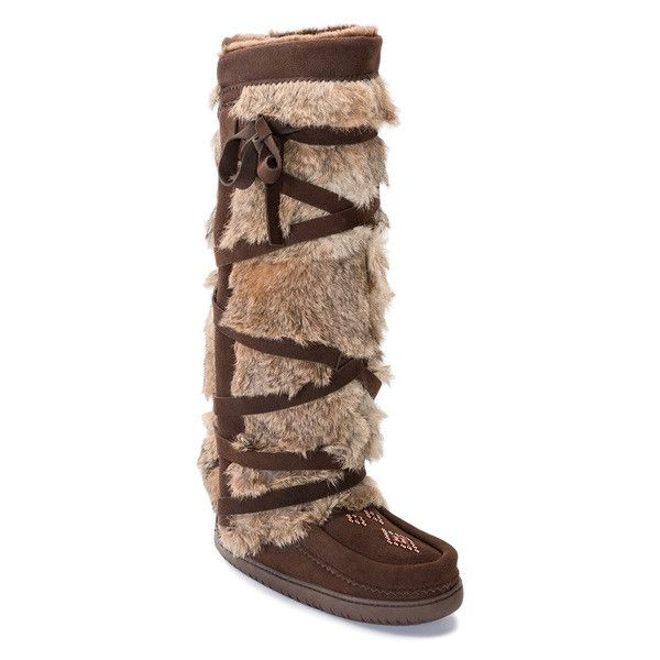 My FAVOURITE Winter Boots!