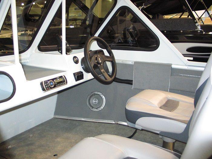 Катер Super Marine-49