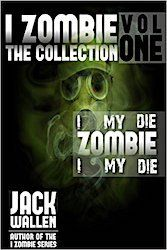 I Zombie Collection