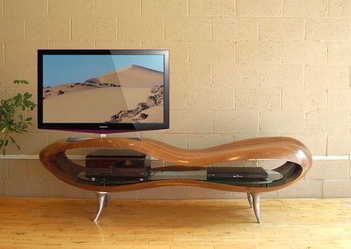 44 best images about déco: meubles tv on pinterest   2!, media ... - Meuble Multimedia Design