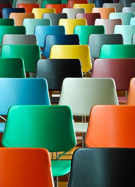 Chair palette.