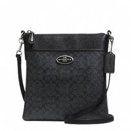NORTH/SOUTH SWINGPACK IN SIGNATURE