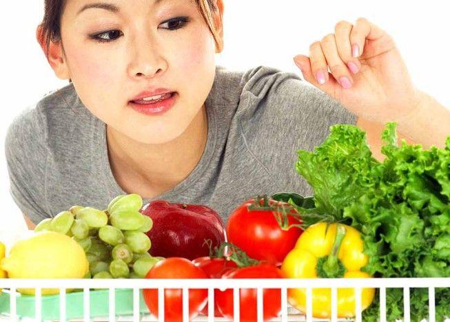 Эффективная японская диета: меню на каждый день!