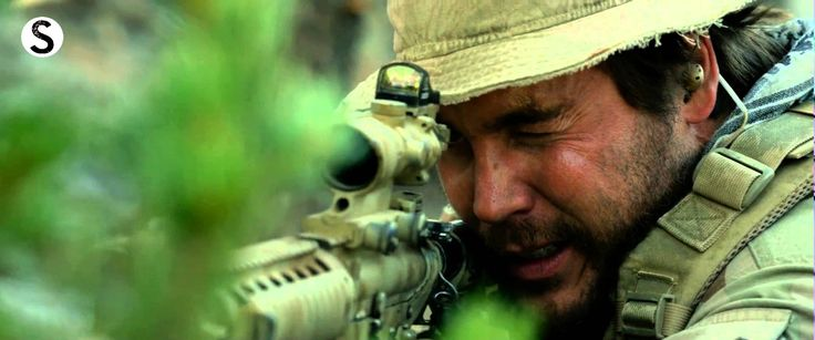 The shooting effects in Lone Survivor struck me as far more realistic than your usual military-based movie. Each time a bullet struck a man it gave a high pitched echo following the initial impact and honestly heightened the intensity for me.