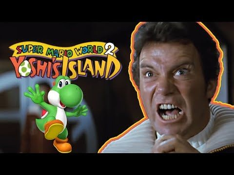 Khan on Yoshi's Island - YouTube   Youtube memes, Yoshi ...