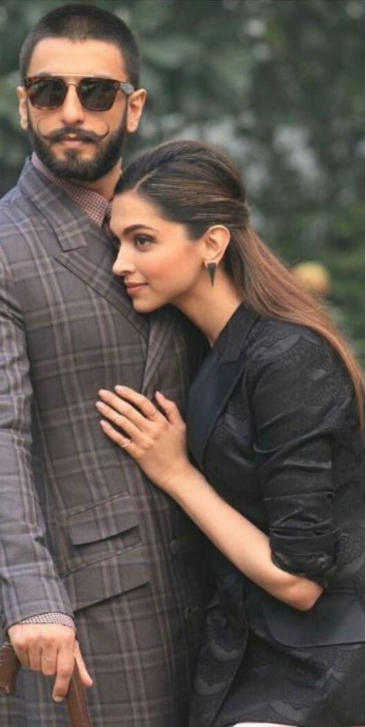 Deepika Padukone and Ravir SinghFollow on facebook: https://www.facebook.com/DeepikaPadukoneblog/