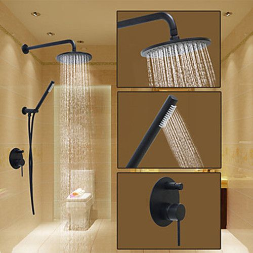 The 106 best Shower Faucets images on Pinterest | Faucets, Showers ...