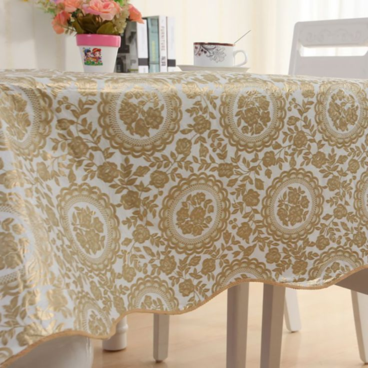 124 best table decoration accessories images on pinterest room 2017 waterproof oilproof wipe clean pvc vinyl tablecloth dining kitchen table cover protector oilcloth fabric workwithnaturefo