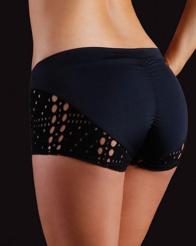 Pole Dancing Clothes | Eye Opener Scrunch Back Short