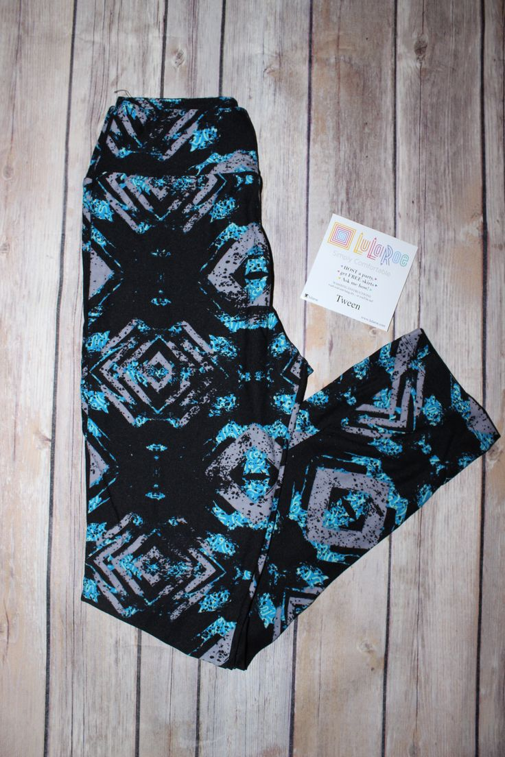 https://www.facebook.com/LulaRoeAshleighKait #lularoe #Tween #Leggings