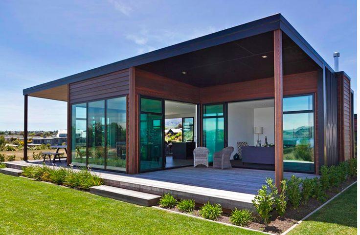 house design waikanae