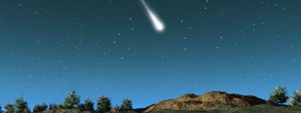 Meteorito revela el alcance del agua liquida en el Sistema Solar - FUNDACIÓN MAPFRE   Educa tu mundo