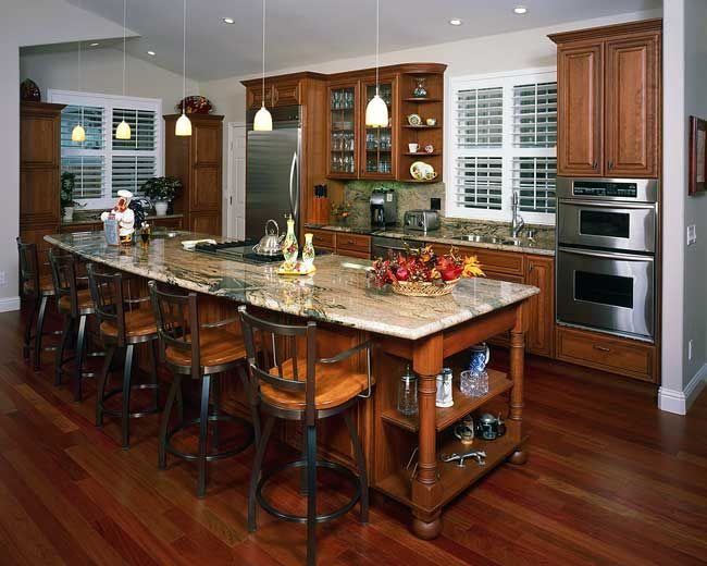 130 best open kitchen floor images on pinterest sweet