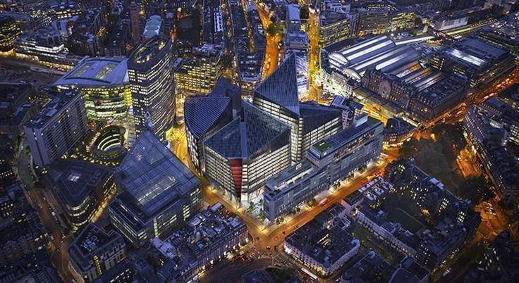 Londra: £2 miliardi per cambiare il look del quartiere Victoria