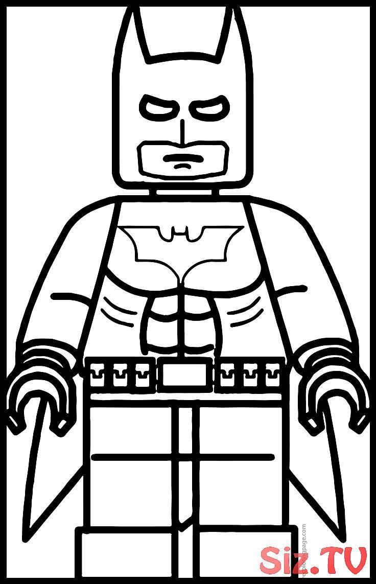 Lego Batman Coloring Pages Activity For Kids Activity Batman Coloring Kids Lego Legod Lego Batman Superhelden Malvorlagen Weihnachtsmalvorlagen