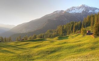 Romantik Hotel The Alpina